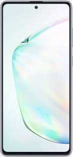 Flipkart offers on Mobiles - SAMSUNG Galaxy Note10 Lite (Aura Glow, 128 GB) 8 GB RAM