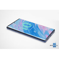 Shopclues offers on Mobiles - Samsung Galaxy Note10 256GB 8GB RAM Aura Glow, UNBOXED MOBILE PHONE