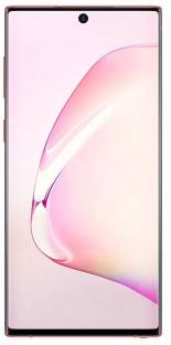 Flipkart offers on Mobiles - SAMSUNG Galaxy Note 10 (Aura Red, 256 GB) 8 GB RAM
