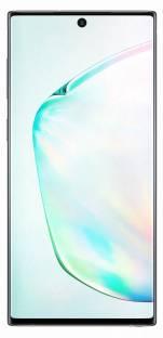 Flipkart offers on Mobiles - SAMSUNG Galaxy Note 10 (Aura Glow, 256 GB) 8 GB RAM