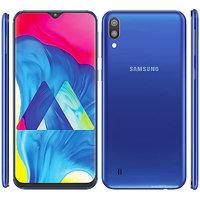 Shopclues offers on Mobiles - SAMSUNG GALAXY M10 32 Gb 3 Gb Ram Smartphone