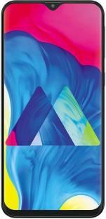 Flipkart offers on Mobiles - SAMSUNG Galaxy M10 (Charcoal Black, 16 GB) 2 GB RAM
