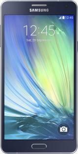 Flipkart offers on Mobiles - SAMSUNG Galaxy A7 (Midnight Black, 16 GB) 2 GB RAM