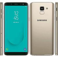Shopclues offers on Mobiles - Samsung Galaxy J6 32 GB, 3 GB RAM Refurbished Phone