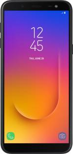 Flipkart offers on Mobiles - SAMSUNG Galaxy J6 (Black, 64 GB) 4 GB RAM
