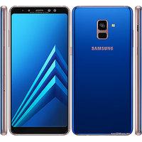 Shopclues offers on Mobiles - Samsung Galaxy A8 Plus 64 GB, 6 GB RAM Smartphone