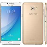 Shopclues offers on Mobiles - Samsung Galaxy C7 Pro Refurbished Phone