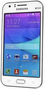 Flipkart offers on Mobiles - SAMSUNG Galaxy J1 (White, 4 GB) 0.5 GB RAM