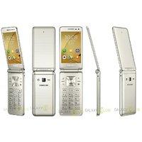 Shopclues offers on Mobiles - Samsung galaxy folder 2 Refurbished phone