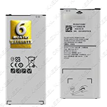 Amazon offers on Mobiles - KAEEL ORIGINAL 2900mAh Mobile Battery EB-BA510ABE for Samsung Galaxy A5 (2016) / A5 (2016) Duos All Versions A510F A510F/DS A510FD A510M A510M/DS A510Y/DS A5100 with 6 Months Warranty.