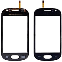 Amazon offers on Mobiles - KiralTech Touch Screen Digitizer Assembly for Samsung Galaxy Fame S6810 - Black (Only Touch Screen, No LCD)