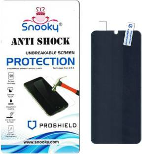 Flipkart offers on Mobiles - Snooky Nano Glass for Samsung Galaxy Fame S6810 Pack of 1