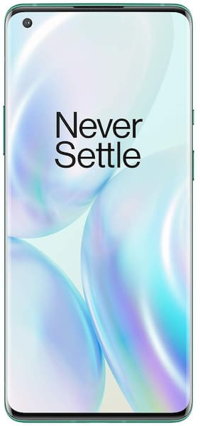 Paytmmall offers on Mobiles - OnePlus 8 Pro 8 GB 128 GB Glacial Green
