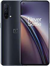 Amazon offers on Mobiles - OnePlus Nord CE 5G (Charcoal Ink, 8GB RAM, 128GB Storage)