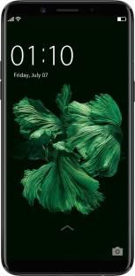 Flipkart offers on Mobiles - OPPO F5 (Black, 32 GB) 4 GB RAM