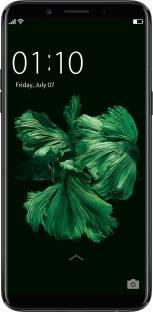 Flipkart offers on Mobiles - OPPO F5 (Black, 64 GB) 6 GB RAM