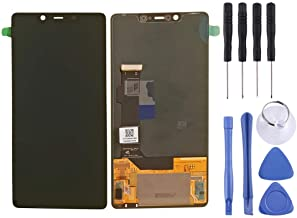 Amazon offers on Mobiles - Cell Phone Repair LCD Screen LCD Screen and Digitizer Full Assembly for Xiaomi Mi 8 SE Mobile Displays