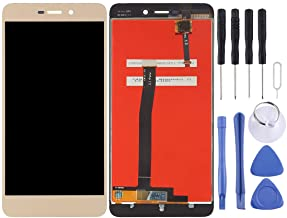 Amazon offers on Mobiles - Cell Phone Repair LCD Screen LCD Screen and Digitizer Full Assembly for Xiaomi Redmi 4A Mobile Displays