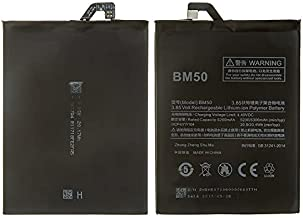 Amazon offers on Mobiles - Feel BM50 Battery Compatible with Xiaomi Mi Max 2 Battery 5200mAh