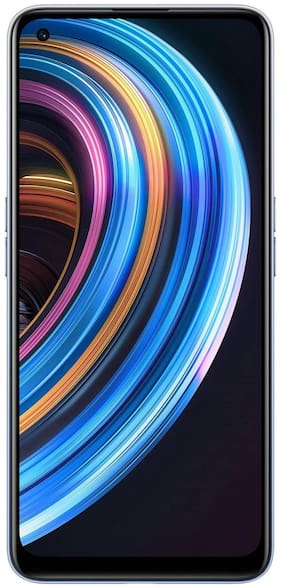 Paytmmall offers on Mobiles - Realme X7 6 GB 128 GB Space Silver
