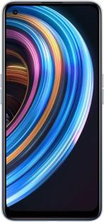 Flipkart offers on Mobiles - realme X7 5G (Space Silver, 128 GB) 8 GB RAM