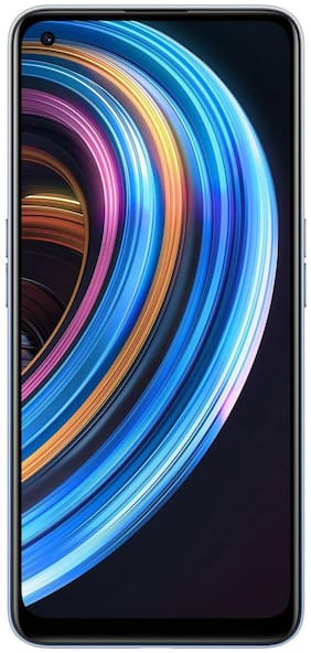 Paytmmall offers on Mobiles - Realme X7 8 Gb 128 GB Space Silver