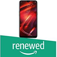 Amazon offers on Mobiles - (Renewed) Realme 3 (Black, 3GB RAM, 32GB Storage)