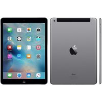 Shopclues offers on Mobiles - apple ipad air 1 wifi cellular 64 gb Refurbished Phone