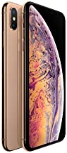 Amazon offers on Mobiles - Apple iPhone Xs Max (64GB) - Gold