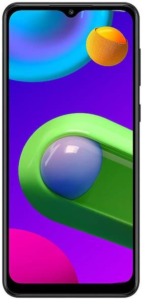 Paytmmall offers on Mobiles - Samsung Galaxy M02 2 GB 32 GB Black