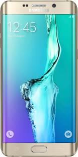 Flipkart offers on Mobiles - SAMSUNG Galaxy S6 Edge+ (Gold Platinum, 32 GB) 4 GB RAM
