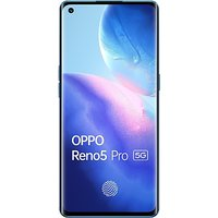Shopclues offers on Mobiles - Oppo Reno5 Pro 5G (Astral Blue, 128 GB) (8 GB RAM)