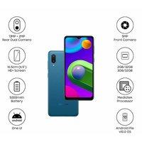 Shopclues offers on Mobiles - Samsung Galaxy M02 3GB 32GB