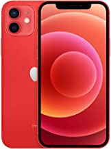 Amazon offers on Mobiles - New Apple iPhone 12 (128GB) - (Product) RED