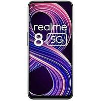 Shopclues offers on Mobiles - realme 8 5G (8 GB RAM, 128 GB ROM)