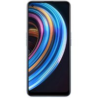 Shopclues offers on Mobiles - Realme X7 5G (Space Silver, 128 GB) (6 GB RAM)