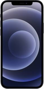 Flipkart offers on Mobiles - APPLE iPhone 12 (Black, 64 GB)