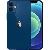 Shopclues offers on Mobiles - Apple iPhone 12 mini 128GB 4GB RAM RAM Refurbished Phone
