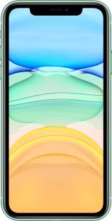 Flipkart offers on Mobiles - APPLE iPhone 11 (Green, 64 GB)