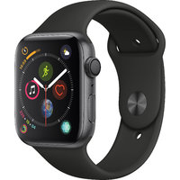 Shopclues offers on Mobiles - Apple Watch Series 4 (GPS + Cellular, 44mm) Refurbished