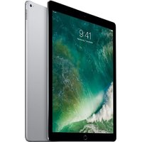 Shopclues offers on Mobiles - Apple iPad Pro Tablet (9.7 inch, 128GB, Wi-Fi Only) Refurbished Phone