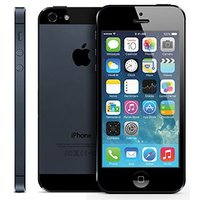 Shopclues offers on Mobiles - Apple Iphone 5 16Gb Black (Refurbished)