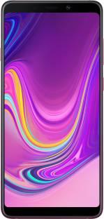 Flipkart offers on Mobiles - SAMSUNG Galaxy A9 (Bubblegum Pink, 128 GB) 6 GB RAM