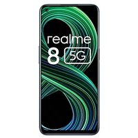 Shopclues offers on Mobiles - realme 8 5G (Supersonic Blue, 128 GB) (8 GB RAM)