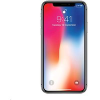 Shopclues offers on Mobiles - Apple Iphone Xs 256 Gb  4 Gb Ram Refurbished Mobile Phone