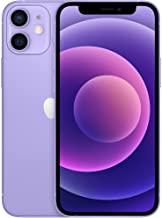Amazon offers on Mobiles - New Apple iPhone 12 Mini (64GB) - Purple