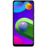 Shopclues offers on Mobiles - Samsung Galaxy M02 (3GB / 32GB) Blue