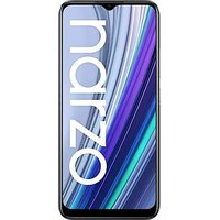 Shopclues offers on Mobiles - Realme Narzo 30A 3Gb 32 Gb Laser Black