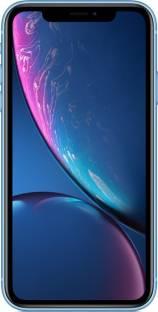 Flipkart offers on Mobiles - APPLE iPhone XR (Blue, 64 GB)