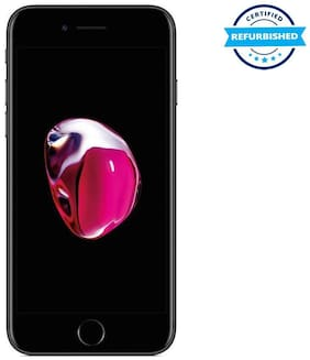 Paytmmall offers on Mobiles - Used Apple Iphone 7 2GB 128GB Black (Grade: Good)